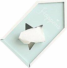 Tissue Box Schlafzimmer Tablett Kreative Desktop