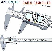 Tivivose Tongfenglh 6inch LCD 150mm Digital