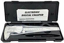 Tivivose Wasserdicht IP54 elektronischer digitaler
