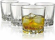 Tivoli Style Setter Florence Whiskygläser - 350