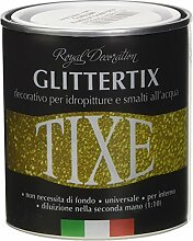 TIXE glittertix Silber ML.250