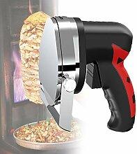 Tiyabdl Professionelle Elektrische Kebab Messer