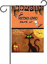TIZORAX Halloween Jack Laterne Kürbis Ghost