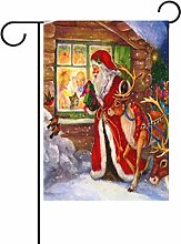 TIZORAX Weihnachtsmann, ein Geschenk für
