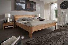 TJOERNBO, Bett Easy Sleep I, 200x220 cm,