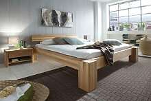 TJOERNBO, Bett Easy Sleep III, 200x220 cm,