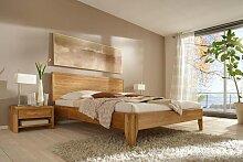 TJOERNBO, Bett Easy Sleep IV, 200x220 cm,