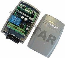 TK Star 2.4Ghz Wifi Wlan + 433,92Mhz Rolling Code