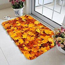 Tkopainsde Rest Der Cd-Badematte Wasserdicht Pad Fuß Küche Füße Hotel Carpet Pad Matte, 500 Mm X 800 Mm 4.