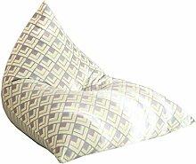 TLMYDD Faule Couch Sitzsack, Kreative Wohnzimmer