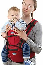 TLTLTL Babytrage Für Neugeborene 4-in-1-Babytrage