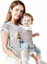 TLTLTL Babytrage Für Neugeborene Bis Kleinkinder