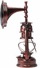TLX-LAMP Wandleuchter Vintage Rustikal Klassische