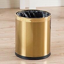 TM3 10 L Müll kann nicht abdecken Edelstahl
