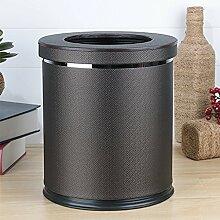 TM3 Metal Trash Home Wohnzimmer Keine Abdeckung