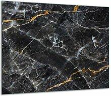 TMK   Herdabdeckplatte 60x52 Einteilig Glas