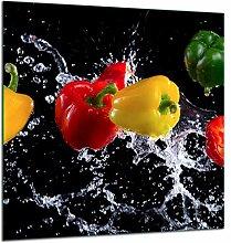 TMK | Küchenrückwand Spritzschutz aus