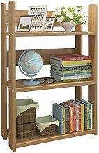 Tmpty Schreibtisch Bücherregal