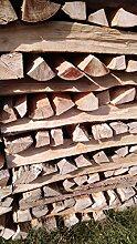TNNature 30kg getrocknetes Feuerholz| Brennholz