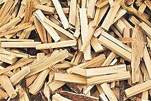 TNNature getrocknetes Anzündholz, Anmachholz und