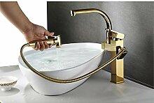TNR® Wasserhahn ausziehbares Becken Wasserhahn