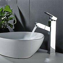 TNR® Wasserhahn Becken Wasserhahn Wassermischer