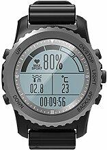 TNUGF fitnessuhr Intelligente Uhr