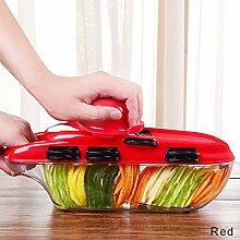 TO TO Salat Mandoline gemuesehobel