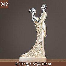 Toaryong Die Hochzeit Geschenk Dekoration Dekoration Dekoration Und Praktische Technologie, Beige 049