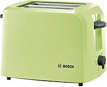 Toaster mit Brötchenaufsatz