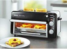 Toaster mit Mini-Ofen