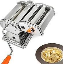 Todeco - Nudelmaschine, Pastamaschine -