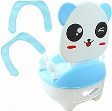 Töpfchen Kinder Pissoir, Babytopf, Kindertoilette Kinder Frosch Urinal ( Farbe : 8# )