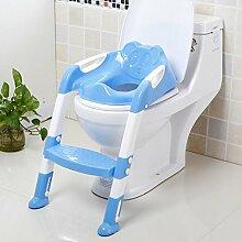 Töpfchentrainer, Kinder-Töpfchen Toilettensitz