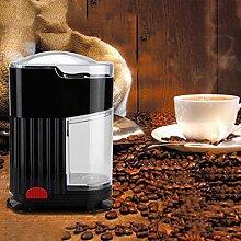ToGames-DE Haushalt Elektrische Kaffeemühle Bean