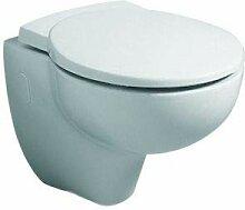 Toilettendeckel / WC – Sitz Joly | mit Deckel,