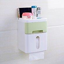 Toilettenpapierhalter Abs,Toilette Große