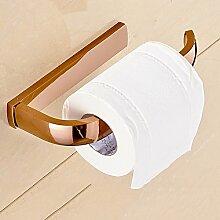 Toilettenpapierhalter Bronze,Europäischer stil
