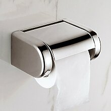 Toilettenpapierhalter,Edelstahl Wc Papierhalter