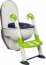 Toilettentrainer Kidskit mit Farbauswahl -