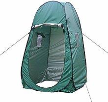 Toilettenzelt Umkleidezelt Pop Up Camping