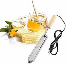 Tokenhigh Elektrisches Honigmesser,