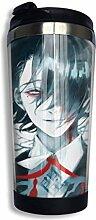 Tokyo Ghoul Anime Edelstahl Kaffeetasse