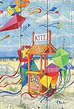 Toland Home Garden Beach Kite Ständer Garten