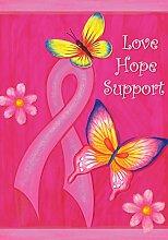 Toland Home Garden Love Hope Unterstützung