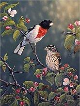 Toland Home Gartenfahne mit Rosen, 28 x 101,6 cm,