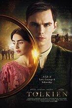 Tolkien – Film Poster Plakat Drucken Bild - 43.2