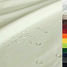 TOLKO Sonnenschutz Nylon wetterfester Planen-Stoff