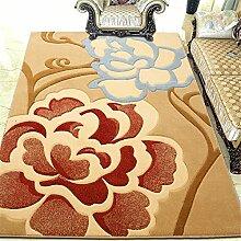 Tollmllom Teppichmatte Klassische Teppich Fläche