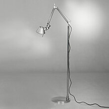 Tolomeo micro LED Floor Stehleuchte LED - Artemide